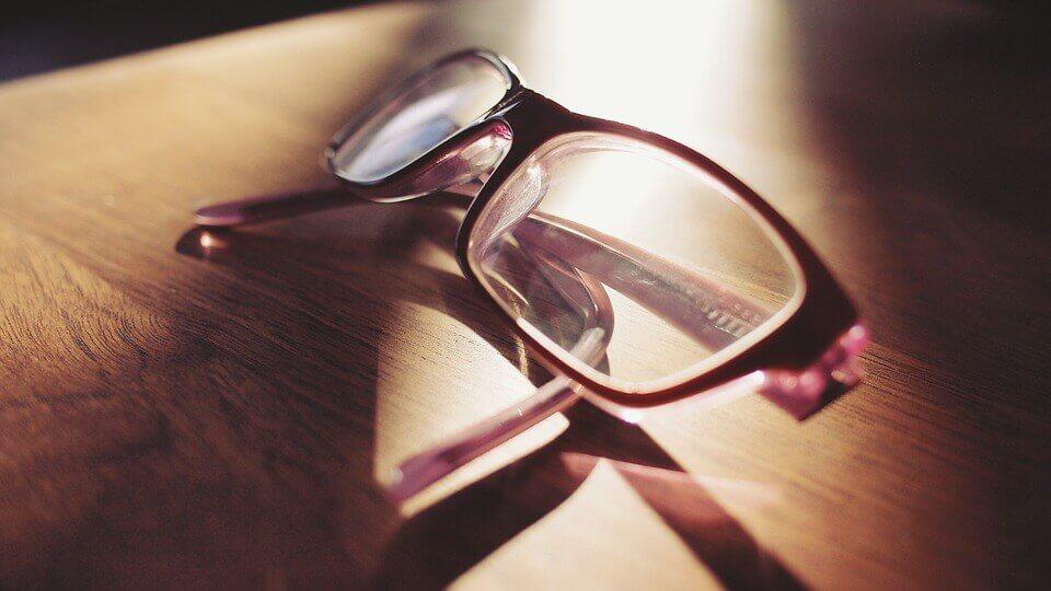 視力低下を回復させる改善方法!効果的なトレーニング法とは?