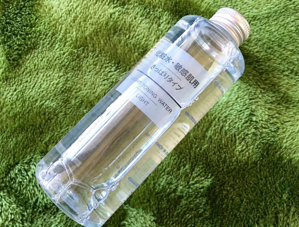 化粧水は男性も付けるべき!保湿ケアは乾燥肌やニキビにも効果大!