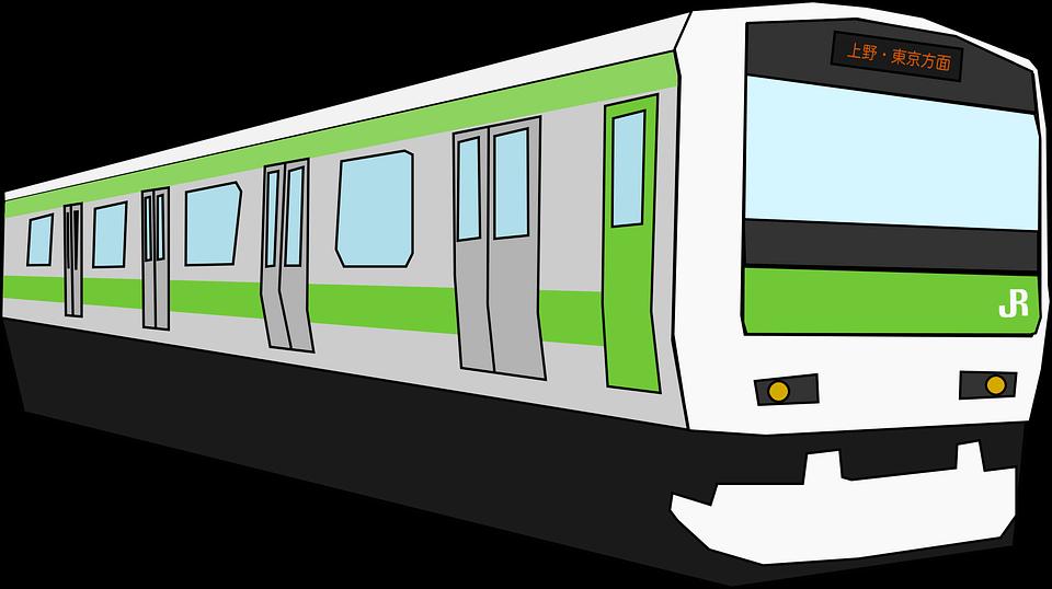 通勤電車を有効活用!暇潰しではない有意義な時間の過ごし方!