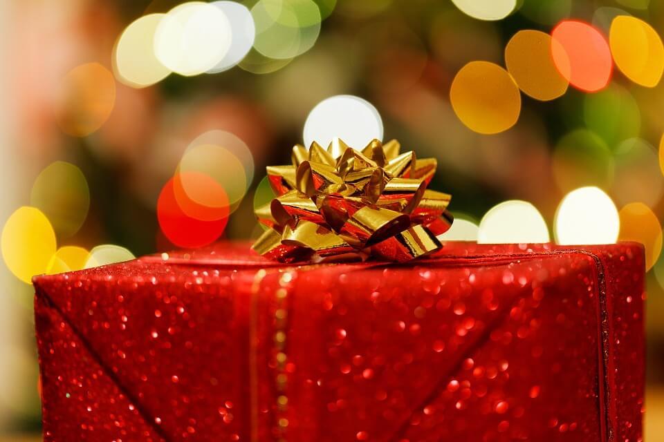 クリスマスデートでNGなプレゼント!嬉しい喜ばれる選び方とは?