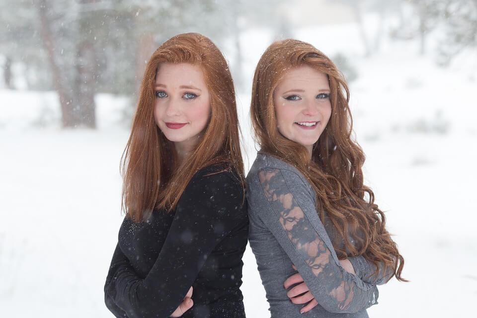 姉と妹はどっちが得かの性格分析!どちらが男性からモテる?