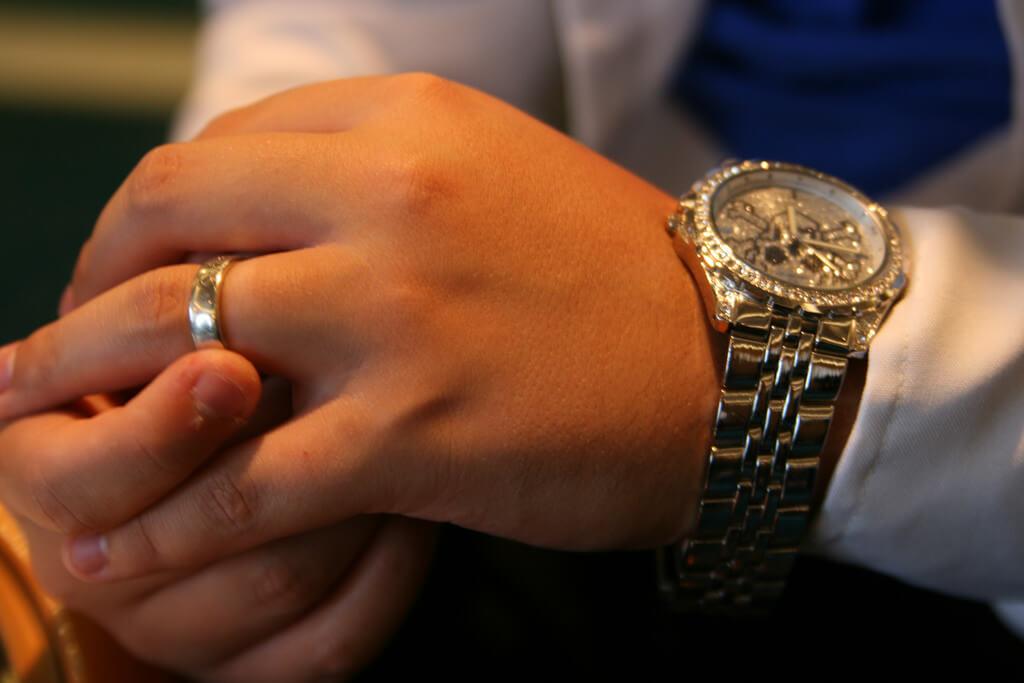 結婚指輪を付けない理由はなぜ?男女共通の本音とは?