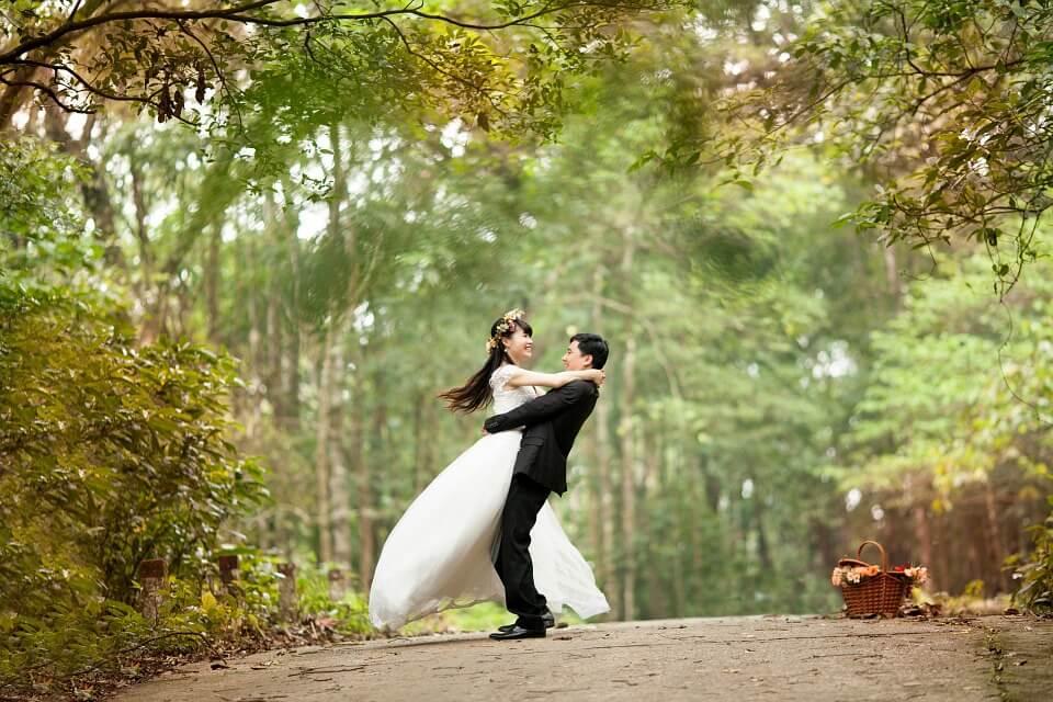 交際0日婚の芸能人は多い?プロポーズを受け入れる決意理由!