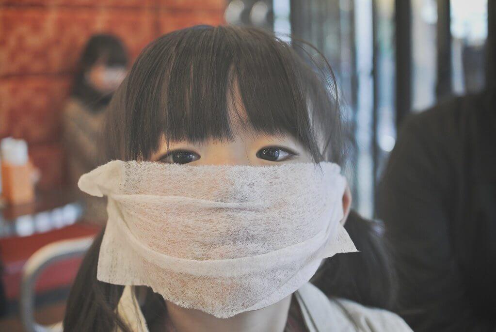 マスク美人に見える理由!外すと美女もブサイクになる?